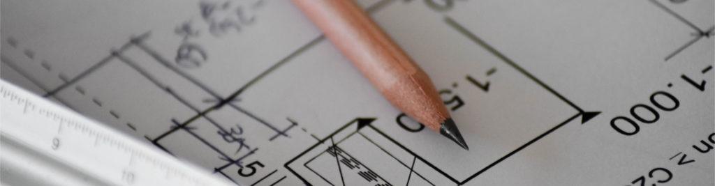 Blueprints And Construction