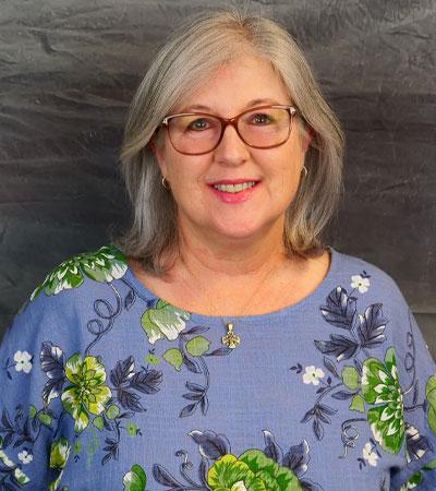 Karen Mejia