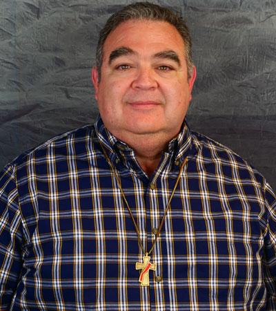 Henry Mejia