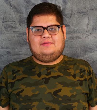 Edgar Luna