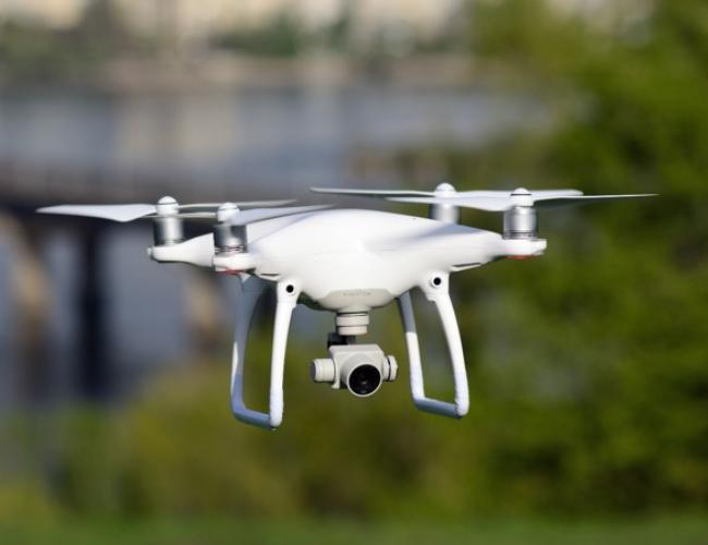 UAV - Drone Surveying